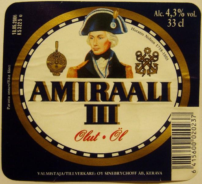 Amiraali Nelson